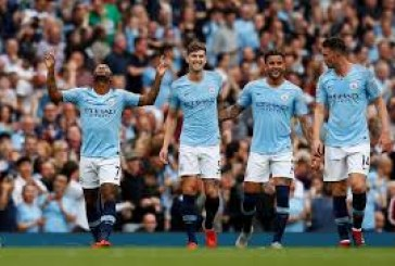 Optimisme Manchester City Kala Jumpa Lyon